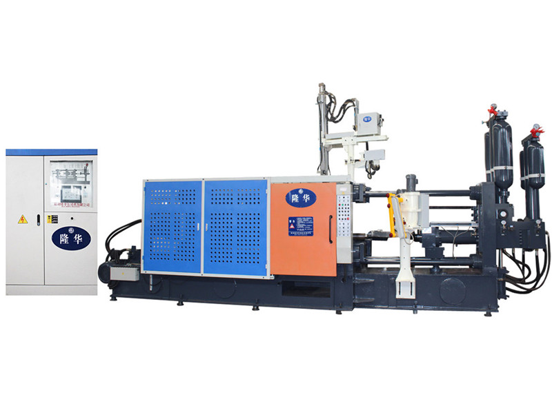 die casting machine advantages